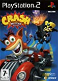 echange, troc Crash Tag Team Racing - Platinum