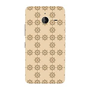 Skin4Gadgets ABSTRACT PATTERN 301 Phone Skin STICKER for NOKIA LUMIA 635