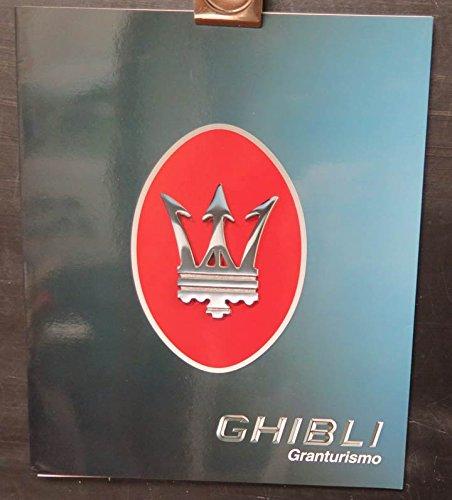 1985-maserati-ghibli-granturismo-brochure-poster