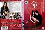 命 [江角マキコ/豊川悦司]|中古DVD [レンタル落ち] [DVD]