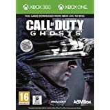 Call of Duty: Ghosts Xbox