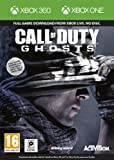 Cheapest Call of Duty Ghosts Dual Generation Digital Download on Xbox One
