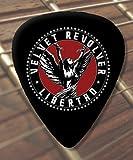 Velvet Revolver Libertad Premium Guitar Pick x 5 Medium