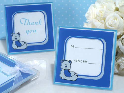 Baby Picture Thank You Cards front-1027571
