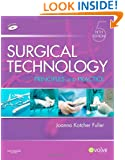 Surgical Technology: Principles and Practice, 5e