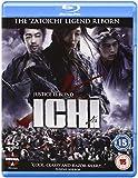 Ichi [Blu-ray] [2008]