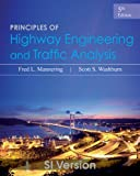 Principles of Highway Engineering and Traffic Analysis
