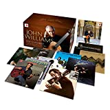 JOHN WILLIAMS/ THE COMPLETE ALBUM COLLECTION