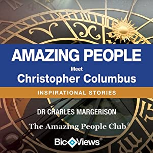 Meet Christopher Columbus: Inspirational Stories | [Charles Margerison]