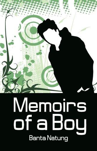 Book: Memoirs of a Boy by Banta Natung