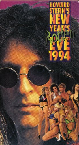 Howard Stern's New Year's Rotten Eve 1994
