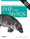 Web Database Applications With Php and Mysql (0596005431) by Lane, David