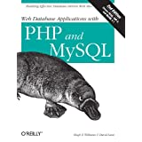 Web Database Applications with PHP & MySQL, 2nd Edition ~ David Lane