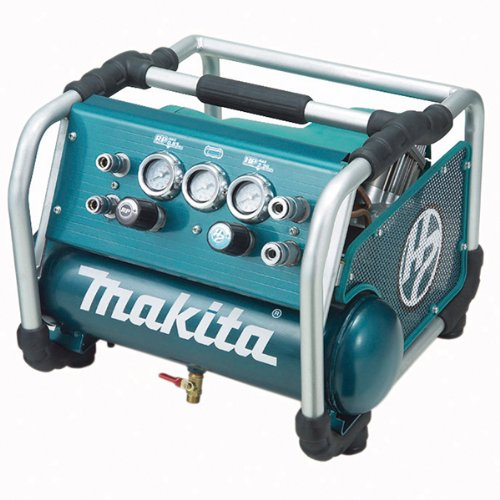 makita ac310h 2 5hp high pressure air compressor. Black Bedroom Furniture Sets. Home Design Ideas
