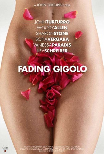 Fading Gigolo 11x17 Movie Poster (2014)