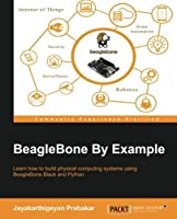 Beaglebone By Example Front Cover