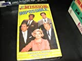 The Best of Mission: Impossible Vol.9 [VHS]
