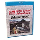 Great Layout Adventures Vol. 10 HD