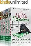 A Lilac Creek Dog Story Boxed Set: A...