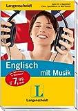 Langenscheidt Englisch mit Musik - Audio-CD mit Begleitheft und Mini-Sprachführer (Langenscheidt ... mit Musik)