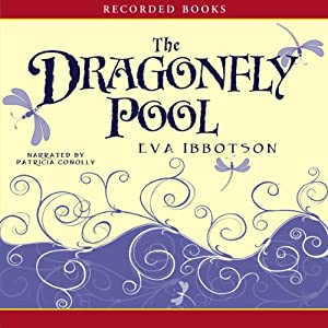 Dragonfly Pool Audiobook