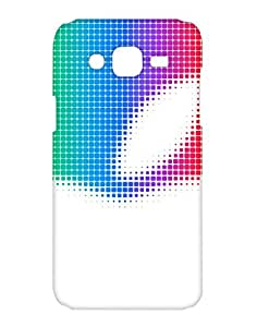 Crackndeal Back Cover for Samsung Galaxy J5