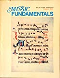 img - for Music fundamentals: A functional approach book / textbook / text book