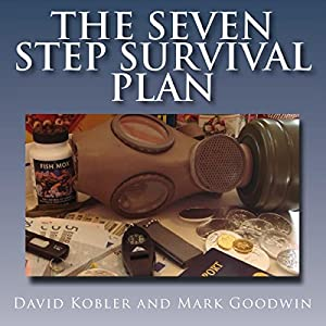 The Seven Step Survival Plan Audiobook