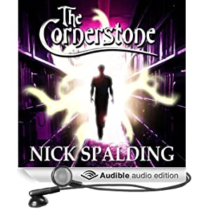 The Cornerstone (Unabridged)