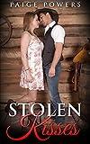 Stolen Kisses: Western Romance (Leap of Love Series Book 2)