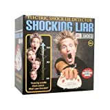 DragonPad Electric Shocking Liar Game Reloaded