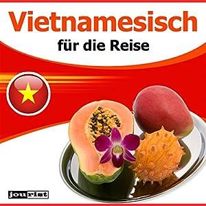 Vietnamesisch für die Reise Hörbuch