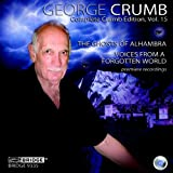 George Crumb Edition Vol. 15