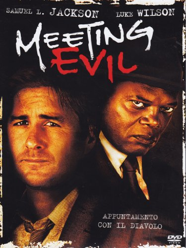 Meeting evil [IT Import]