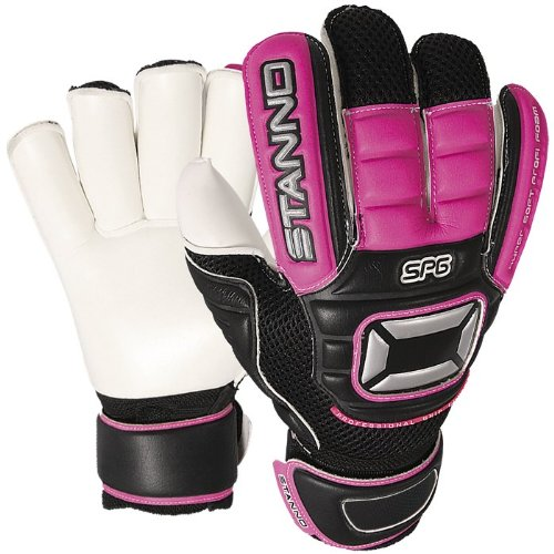 STANNO Ultimate Grip Limited Edition No Colour, Größe: 8,5
