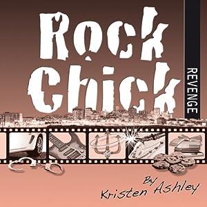 Rock Chick Revenge Hörbuch