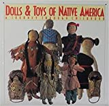 img - for Dolls & Toys of Native America by Don McQuiston (1995-04-01) book / textbook / text book