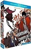 Samurai Champloo - Intégrale - Edition Saphir [3 Blu-ray] + Livret [Édition Saphir]