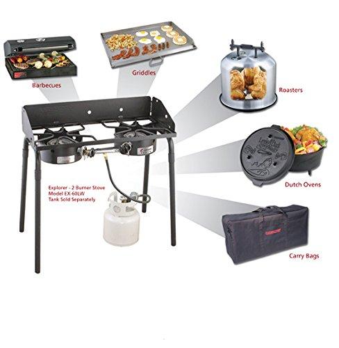 Camp Chef Explorer Series
