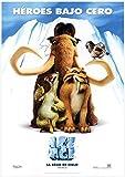 Ice age (La edad de hielo) [Blu-ray]