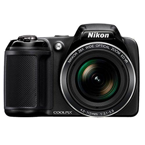 Nikon COOLPIX L340 Digital Photo