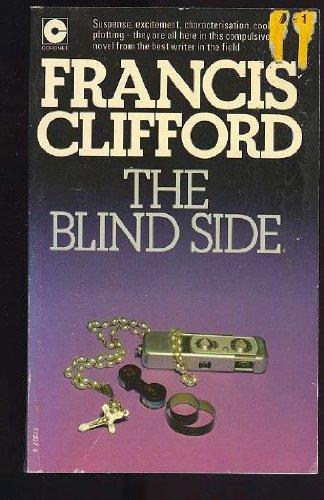 Image for The Blind Side (Coronet Books)