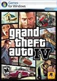Grand Theft Auto IV [Online Game Code] thumbnail