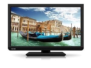 Toshiba 22L1333G TV LCD 22