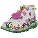 Kickers Kids Lego Garden Classic Boot