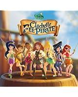 La fée Clochette, Tome 5 : Clochette et la fée pirate
