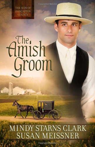 Image of The Amish Groom (The Men of Lancaster County)