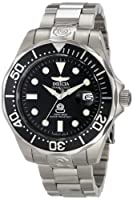 Invicta Men's 3044 Stainless Steel Grand Diver Automatic Watch from Invicta