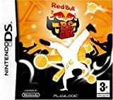 Red Bull BC One (Nintendo DS)