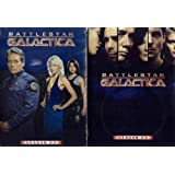 Battlestar Galactica: Seasons 2.0 & 2.5